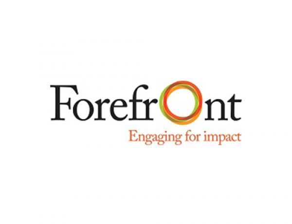 Success Story: Forefront