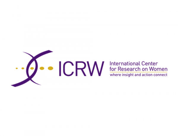 Success Story: International Center for Research on Women