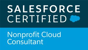 Salesforce Nonprofit Cloud Consultant Certified
