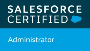 Salesforce Administrator Certified