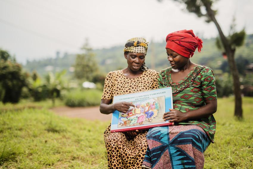 Women for Women International: Leveraging CRM to Help an International Team Work Smarter
