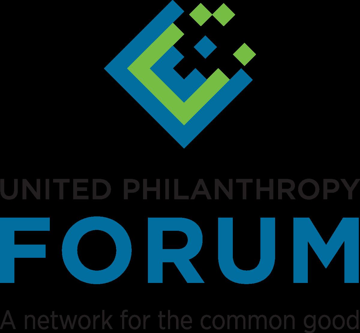 United Philanthropy Forum