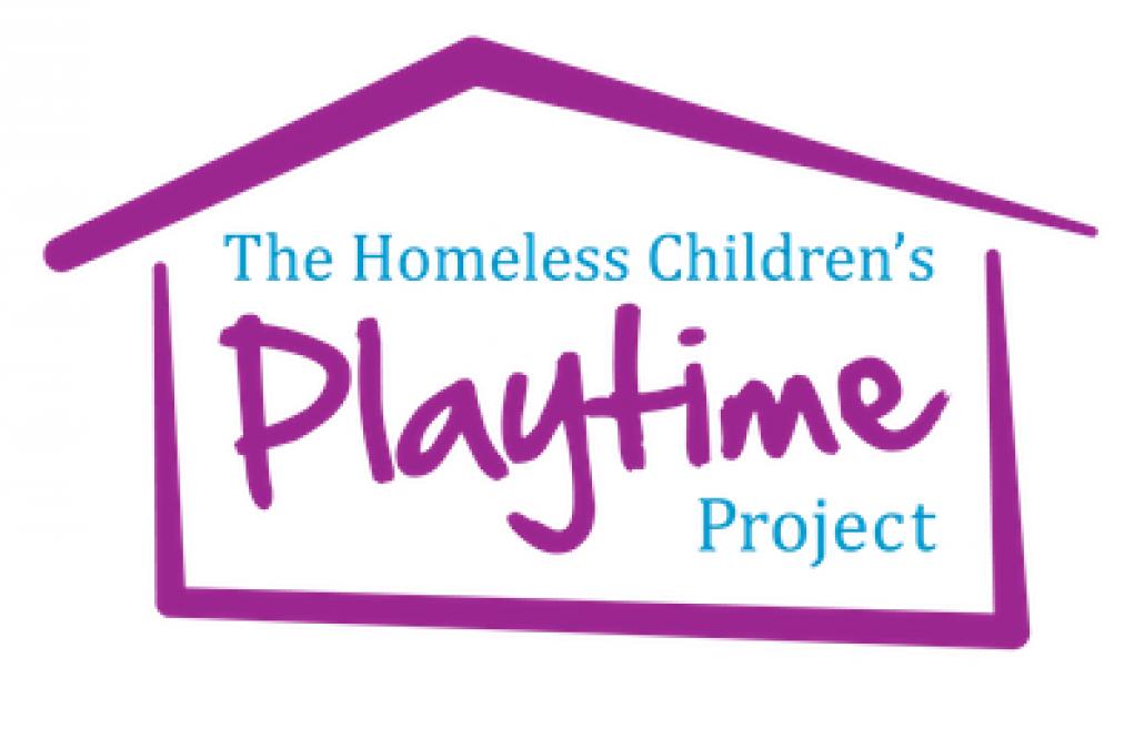 Homeless Children's Playtime Project