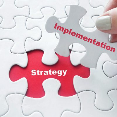 Salesforce Implementations and Relaunches