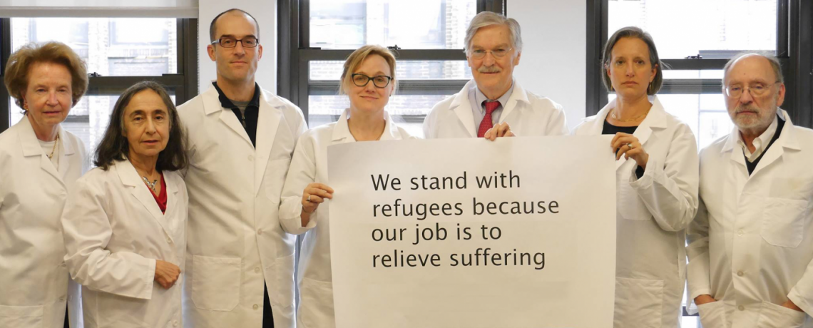 Physicians for Human Rights- Revolutionizing the Asylum Program with Salesforce